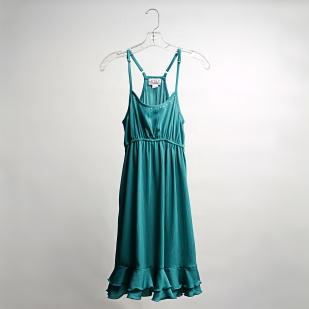 womens-dresses-pink-cattlelac-pc019-ryn-turquoise-strap-embellished-2