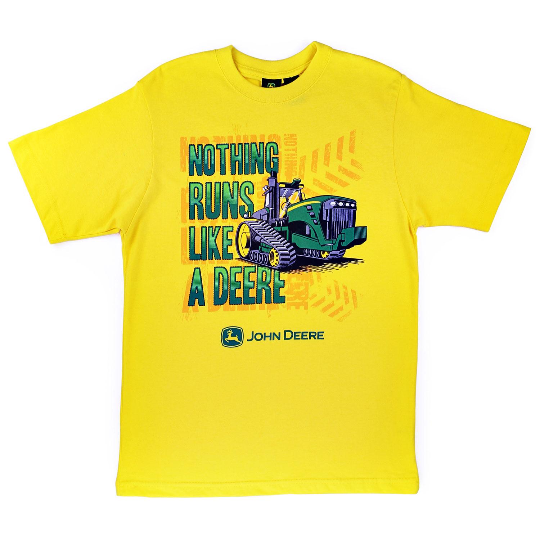 Rachel oglesby pfi western photography kids shirts john for John deere shirts for kids