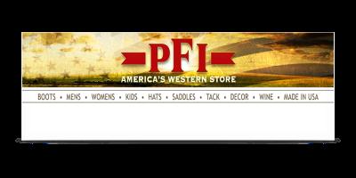 Rachel Oglesby Banner Design PFI Email Header