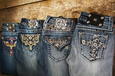 Rachel Oglesby Photography Valentine's Jeans 1