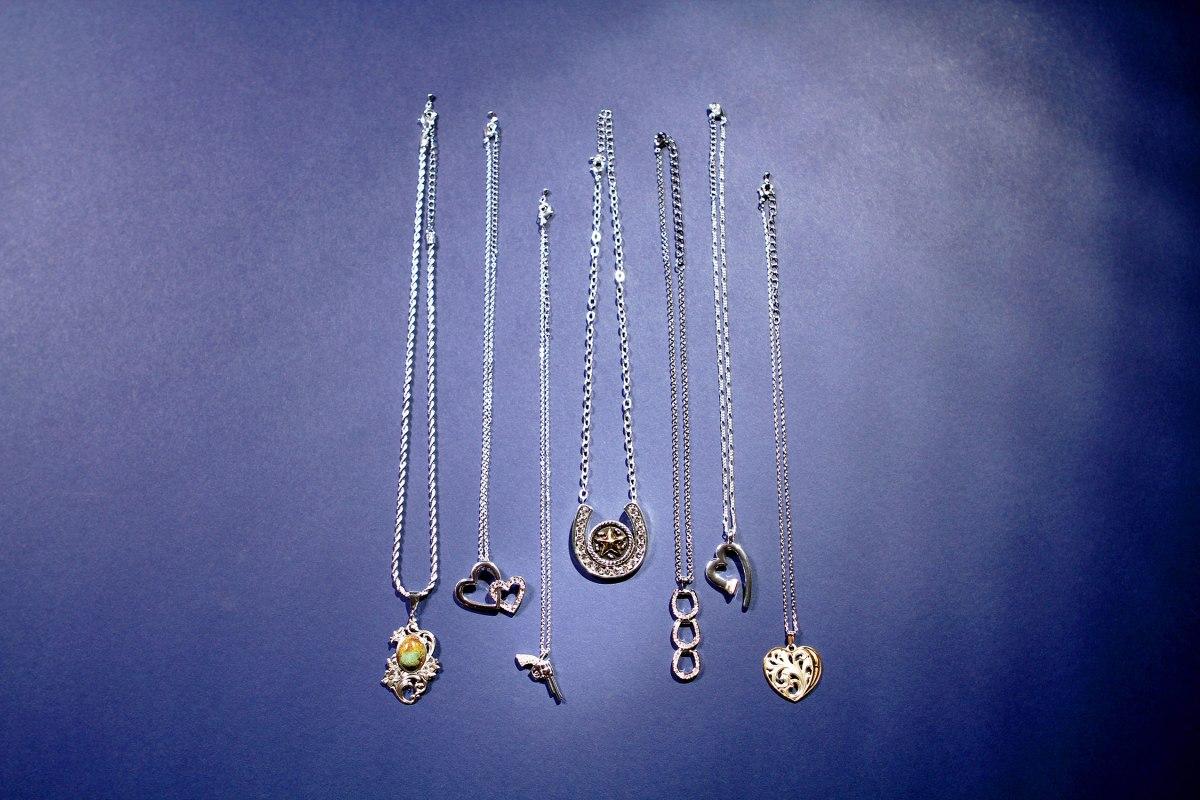 Rachel Oglesby Photography Valentine's Jewelry 1